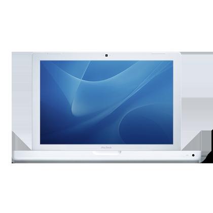 Reparación Macbook 13 inch Late 2006