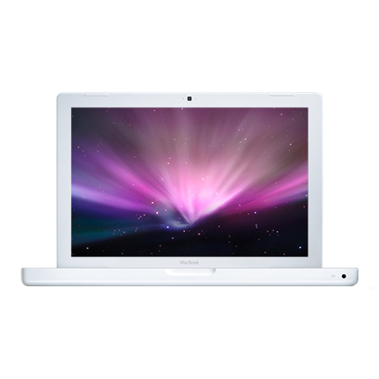 Reparación Macbook 13 inch Early 2008