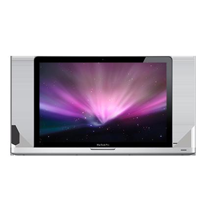 Reparación Macbook Pro 17 inch Mid 2010