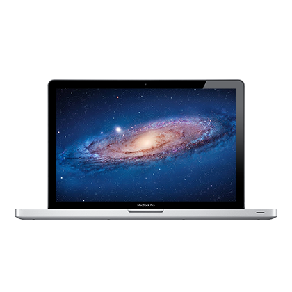 Macbook Pro 17 inch Late 2011