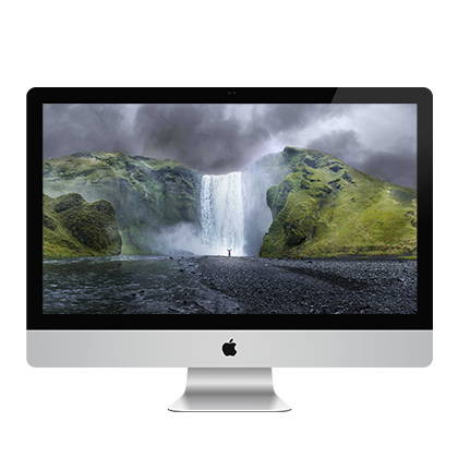 iMac Retina 5K 27 inch Mid 2015