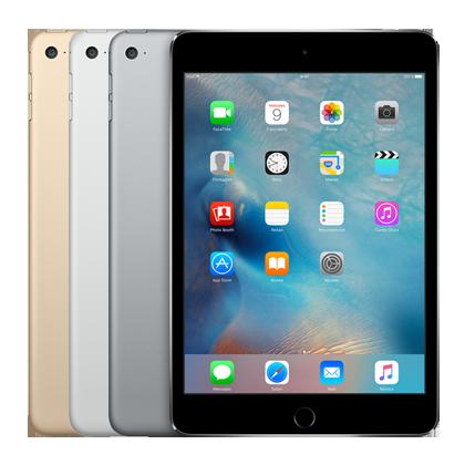 Reparación iPad Pro 12,9