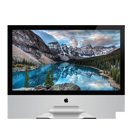 Reparación iMac Retina 5K 27 inch Late 2015