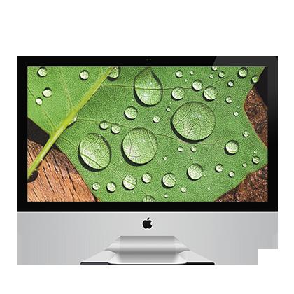 Reparación iMac Retina 4K 21,5 inch Late 2015