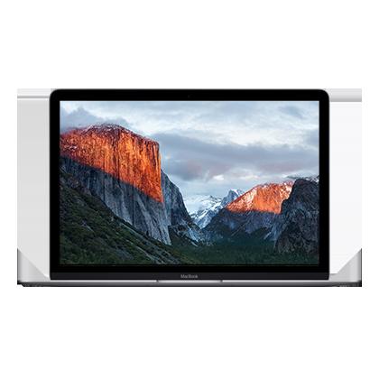 Reparación Macbook Retina 12 inch Early 2016