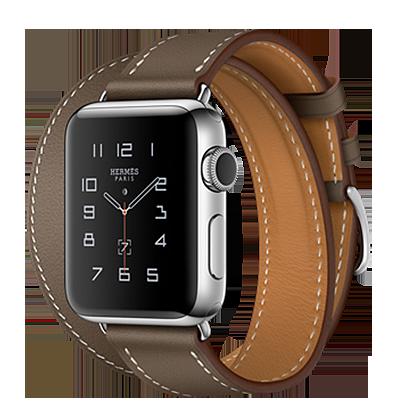 Reparación Apple Watch Hermès Series 2