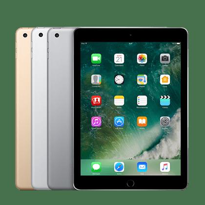 Reparación iPad Generación 5