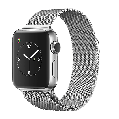 Reparación Apple Watch Series 2