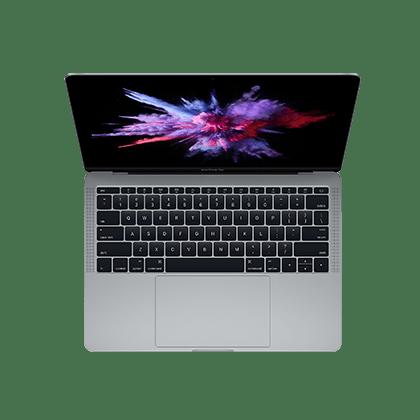 Macbook Pro Retina 13 inch 2017 Dos puertos Thunderbolt 3