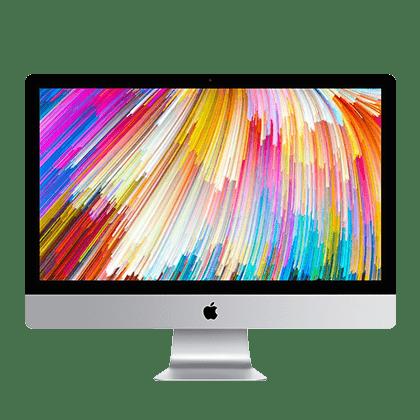 Reparación iMac Retina 5K 27 inch 2017