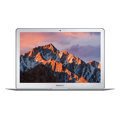 Macbook Air 13 inch 2017