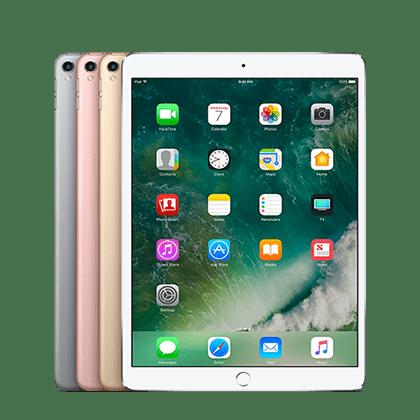 Reparación iPad Pro 10,5