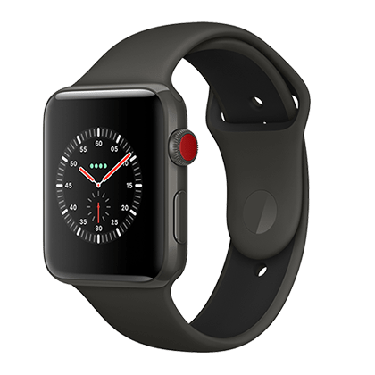 Reparación Apple Watch Edition Series 3