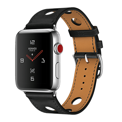 Reparación Apple Watch Hermès (Series 3)