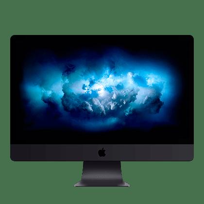 iMac Pro Retina 5K 27 inch 2017