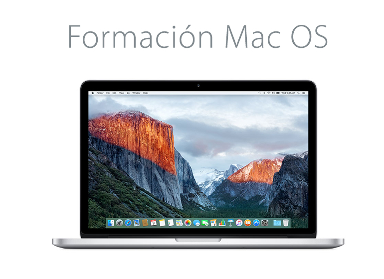 Dispositivos Mac - Macbook