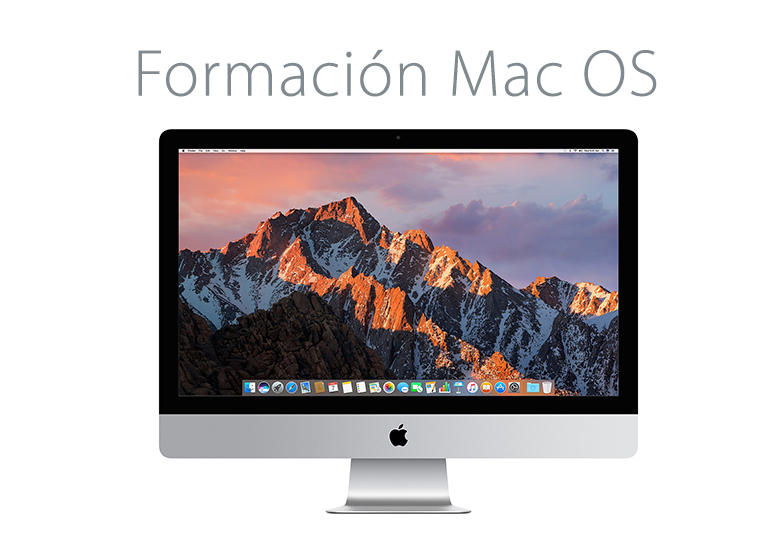 Dispositivos Mac - iMac