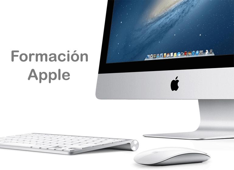 Centro de Formación Apple