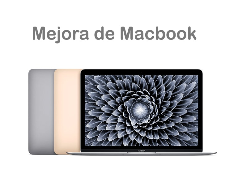 Arreglar Macbook lento en Servicio Técnico Apple