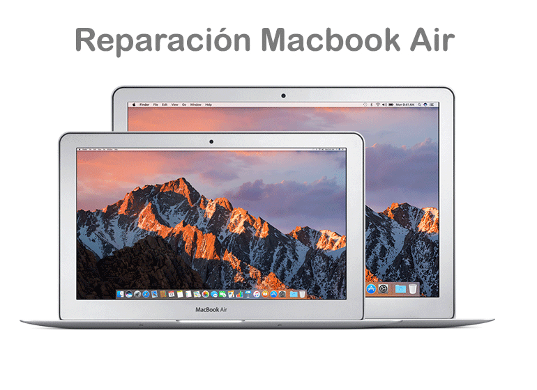 Arreglar el teclado de Macbook en Servicio Técnico