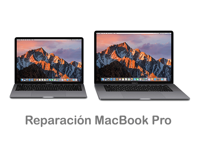 Repara MacBook Pro si no enciende o no arranca