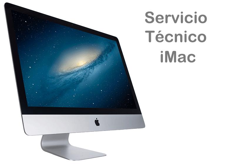 Repara, amplía y mejora tu iMac en Servicio Técnico Apple