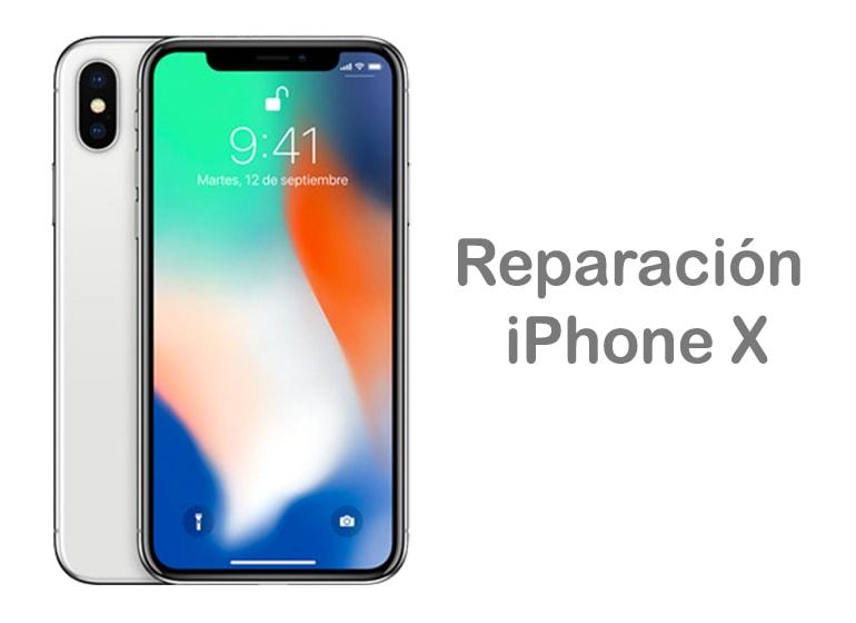 Cambiar la pantalla de iPhone X