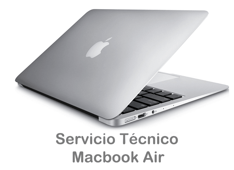 Mejora tu Macbook en Servicio Técnico Apple