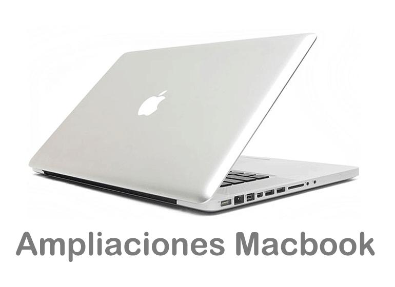 Si tu Macbook funciona muy lento, puedes traerlo al Servicio Técnico