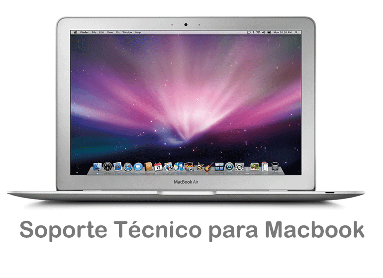 Reparaciones para Macbook, Macbook Air y Macbook Pro