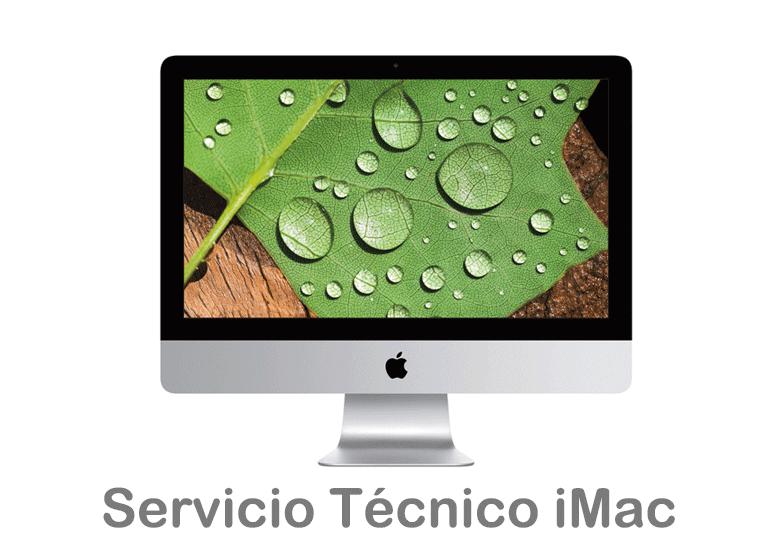 Repara tu iMac si no arranca o no enciende